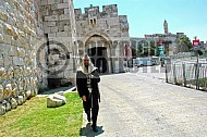 Jerusalem Old City Jaffa Gate 010