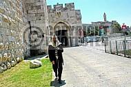 Jerusalem Old City Jaffa Gate 010