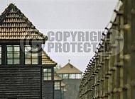 Birkenau Watchtowers 0008