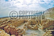 Qumran Rooms 008