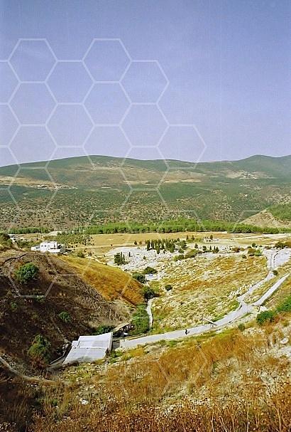 Safed Tombs of Tzaddikim 0006