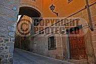Toledo Jewish Quarter 0003