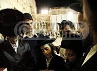 Kotel Purim 0023