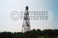 Sobibor Watchtower 0001