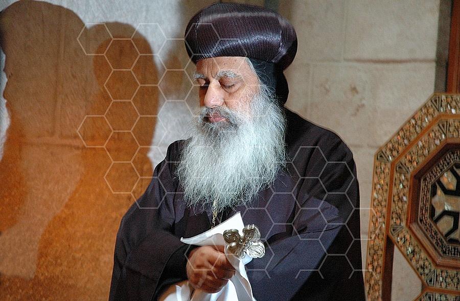 Coptic Holy Week 017