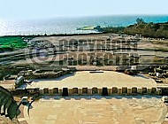 Caesarea The Roman Theatre 004