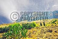 Mount Arbel 004