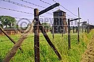 Majdanek Watchtower 0004
