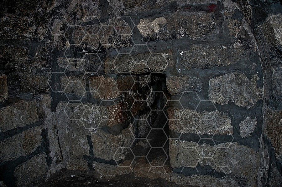 Bethany Tomb Of Lazarus 004