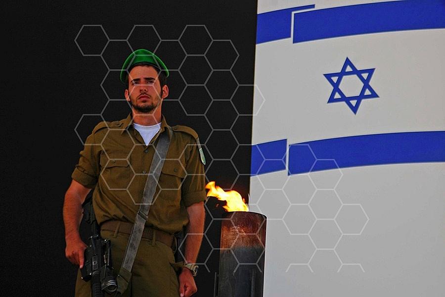 Memorial Day (Yom Hazikaron) 010
