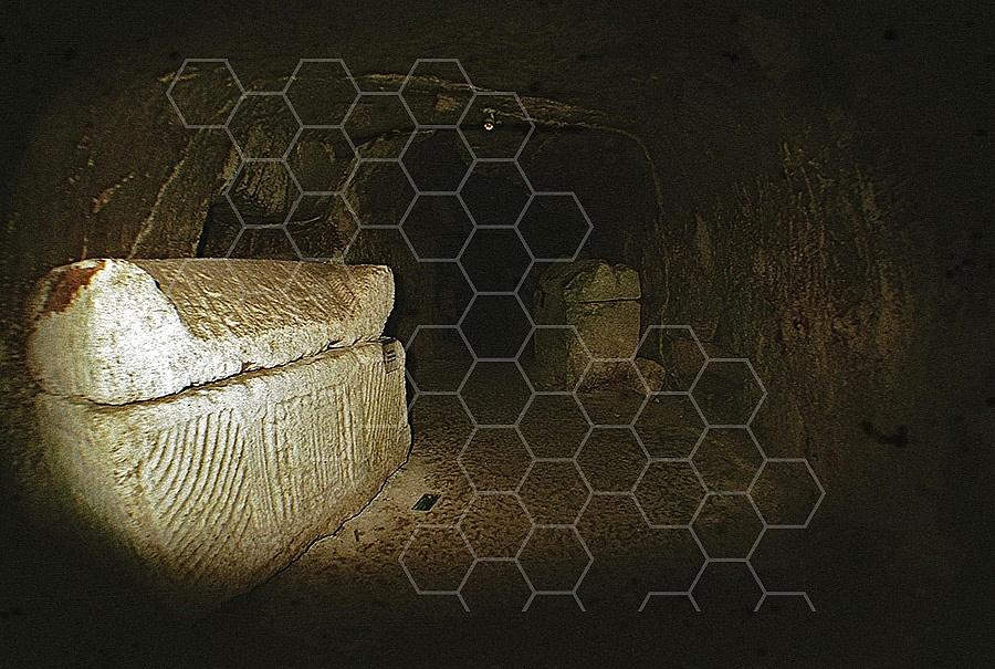 Beit She'arim Coffins 006