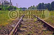 Sobibor Railway Station 0006