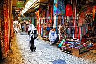 Jerusalem Old City Market 017