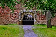 Terezin Gate of Death 0006