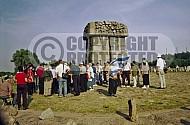 Treblinka Monument To The Victims of Extermination 0004