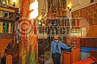Safed Haari Ashkenazi Synagogue 001