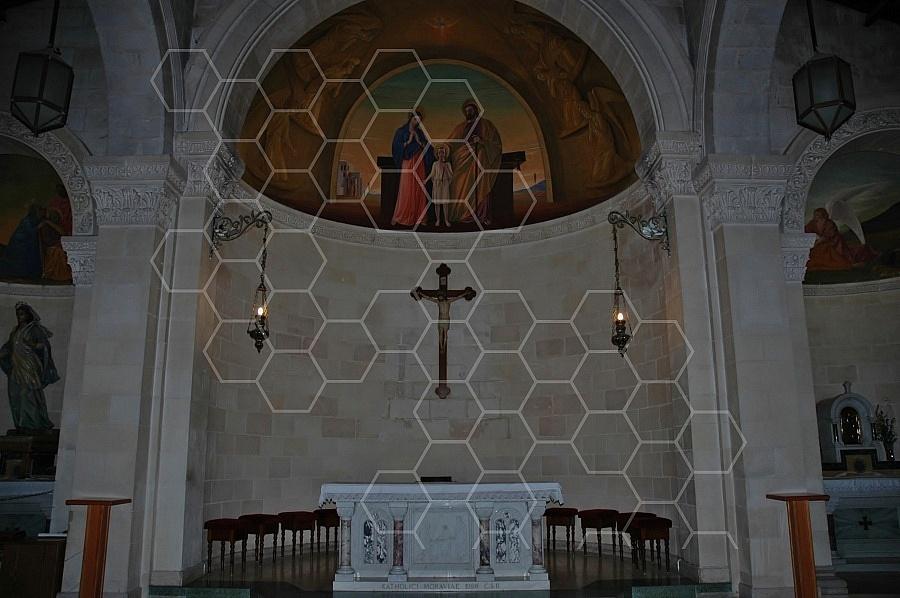 Nazareth St Joseph Church 0007