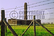 Majdanek Crematorium 0001