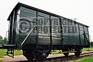 Neuengamme Railway Station 0001