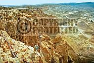 Masada Siege Ramp 003