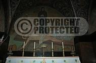 Jerusalem Holy Sepulchre Golgotha 0002