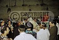 Kotel Simchat Torah 004