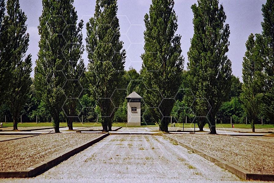 Dachau Barracks 0001