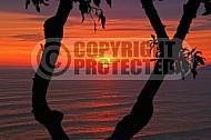 Peru Sunset 007