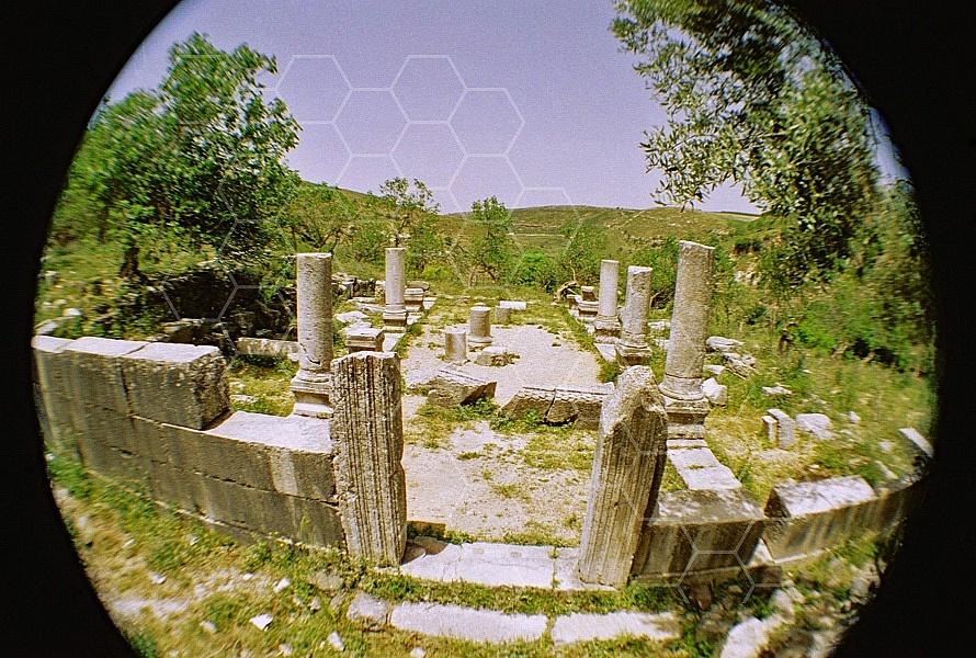 Gush Halav Synagogue 0004