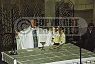 Nazareth Annunciation Basilica 0013