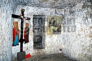 Jerusalem Jesus Jail 002