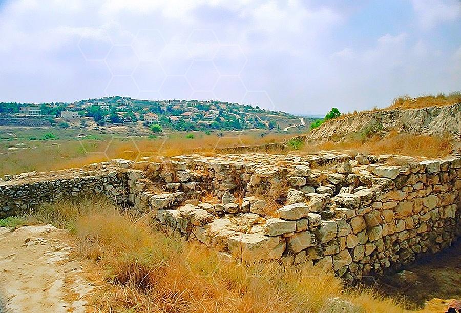 Tel Gezer 002