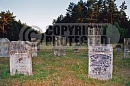Chelmno Jewish Memorials in the Cemetery 0008