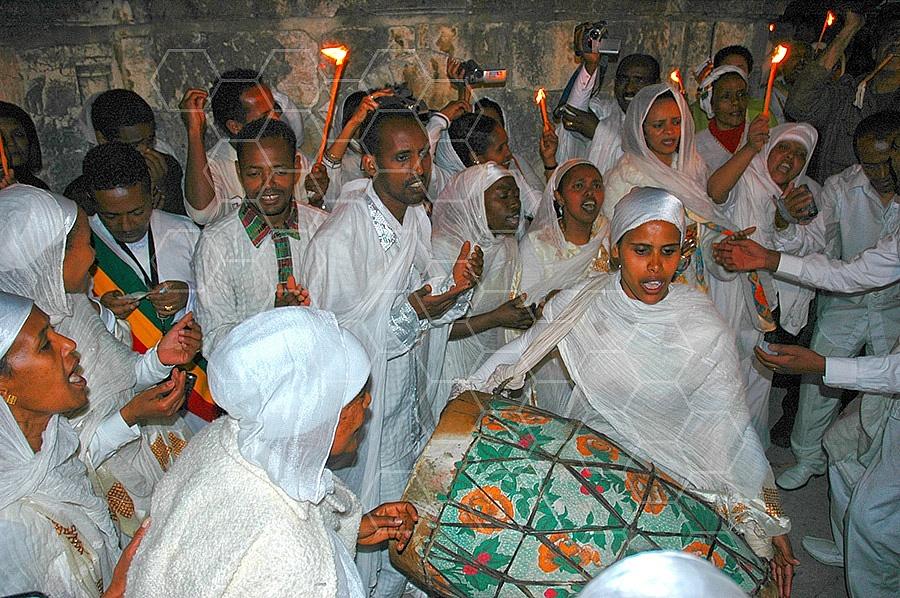 Ethiopian Holy Week 101