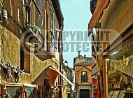 Toledo Jewish Quarter 0017