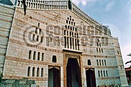 Nazareth Basilica of The Annunciation 0001