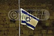 Kotel Flag 004