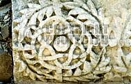 Kfar Nahum Synagogue 0010