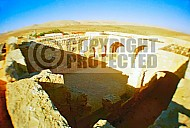 Mamshit Nabatean House 001
