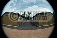 Sachsenhausen Barracks 0013