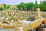 Beit She'an Roman Ruins 011