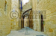 Jerusalem Old City Jewish Quarter 008