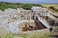 Tel Hazor Water System 001