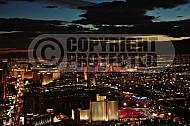 Las Vegas Skyline 0002