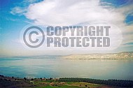 Kinneret Sea of Galilee 012