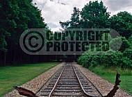 Westerbork Railway Station 0012