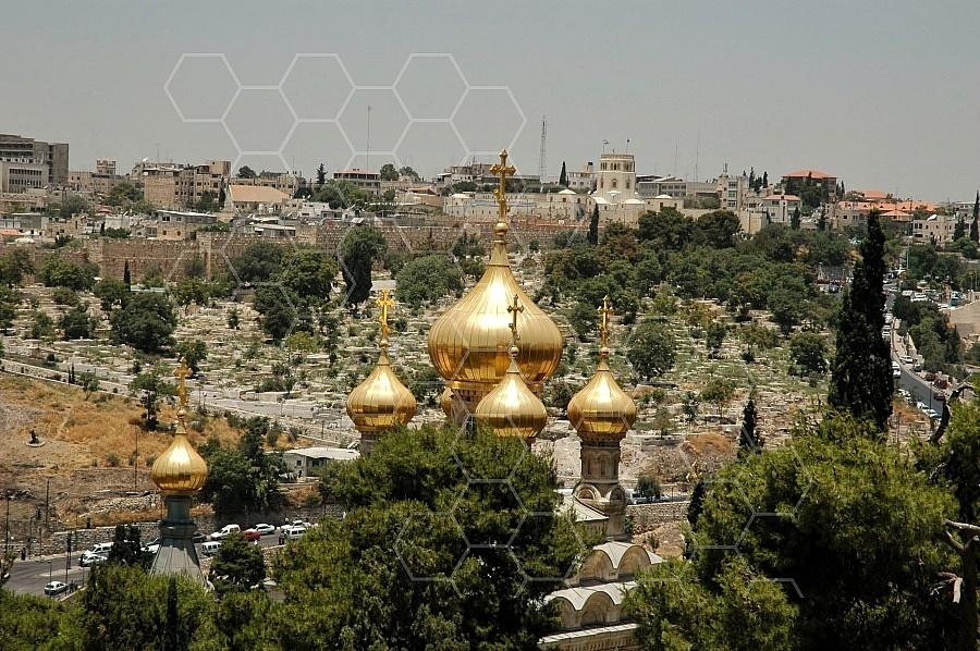 Jerusalem Mary Magdalana 0001