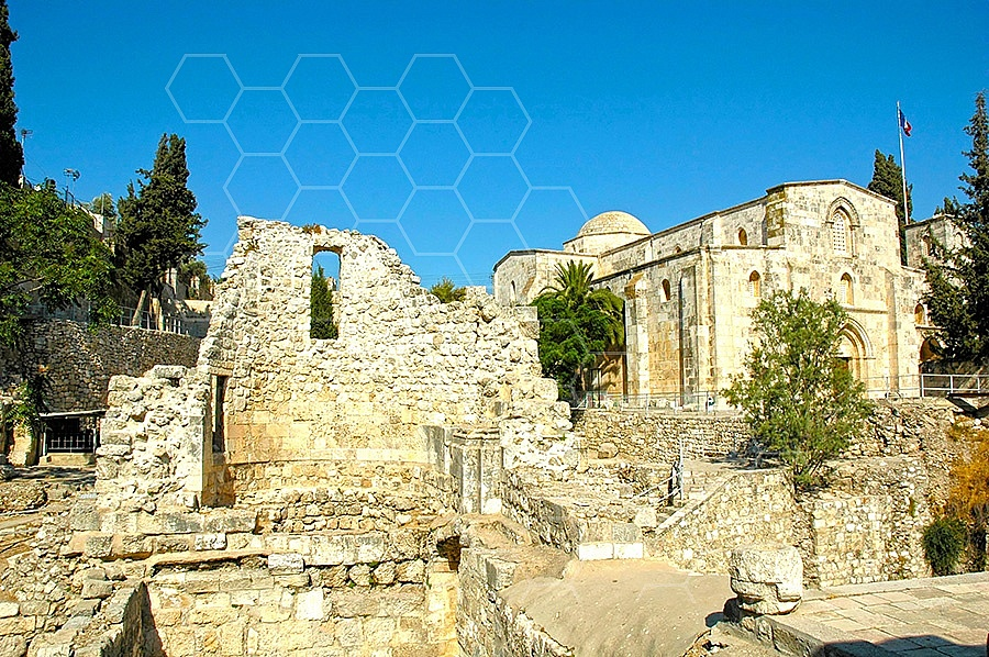 Jerusalem Bethesda 001