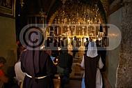 Jerusalem Holy Sepulchre Golgotha 031