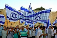 Kotel Yom Yerushalayim 010